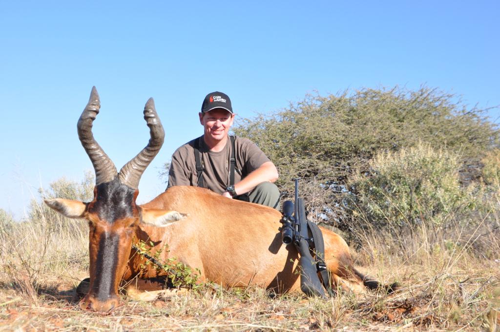 Red Hartebeest Hunt14.JPG