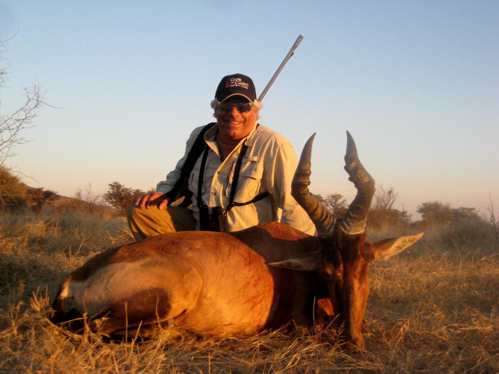 Red Hartebeest Hunt23.JPG