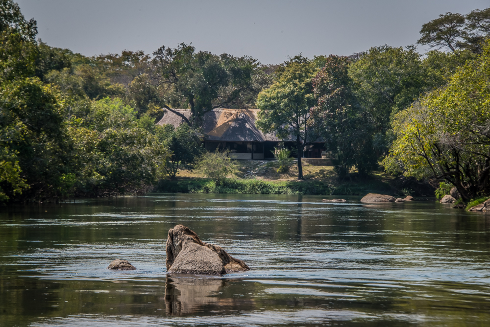 kantunta camp from the kafue.jpg