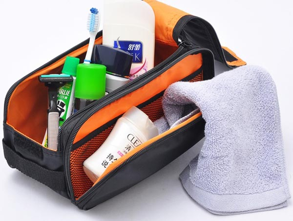 Personal kit -