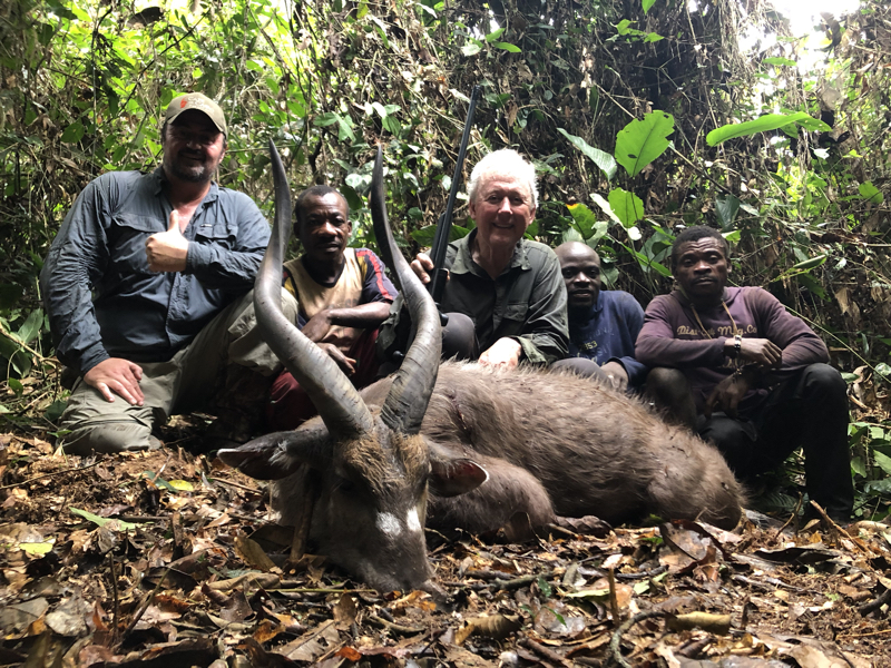 Cameroon Forrest TROPHIES16.jpg