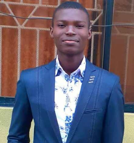 Adeyeri Oluwaferanmi