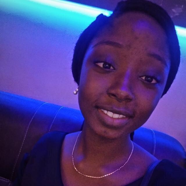 Omodayo Esther