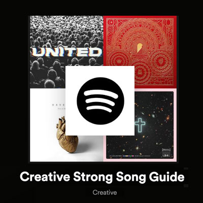 Strong Song Guide