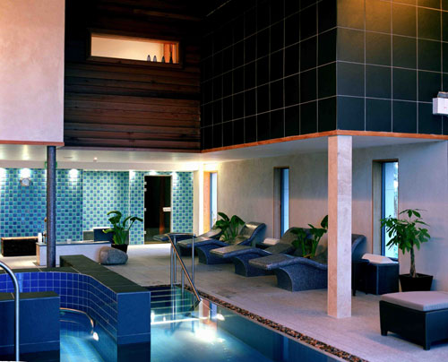 Kelly's Hotel Pool and Spa, Rosslare