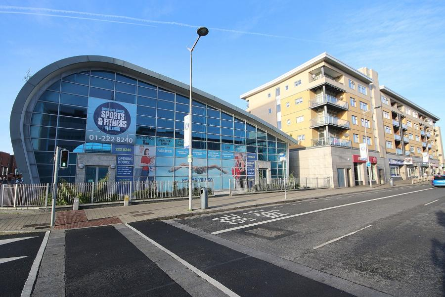 Dublin City Council Leisure Centres