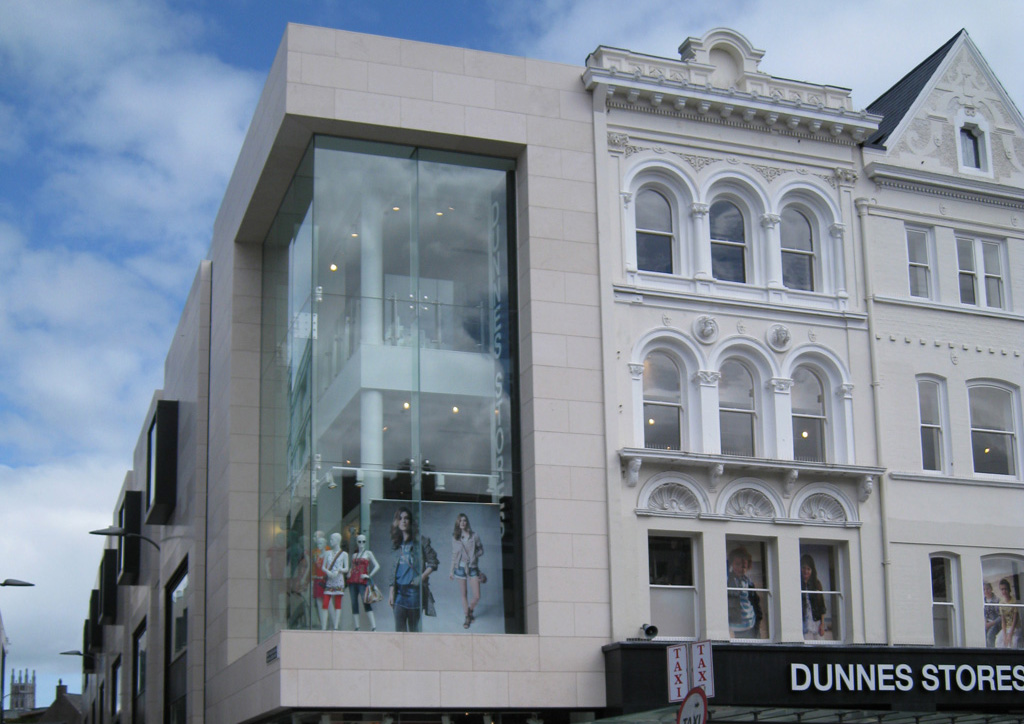 Dunnes Stores -