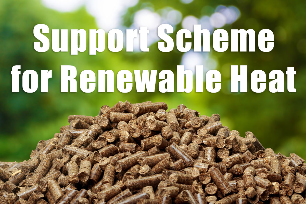 Support Scheme for Renewable Heat