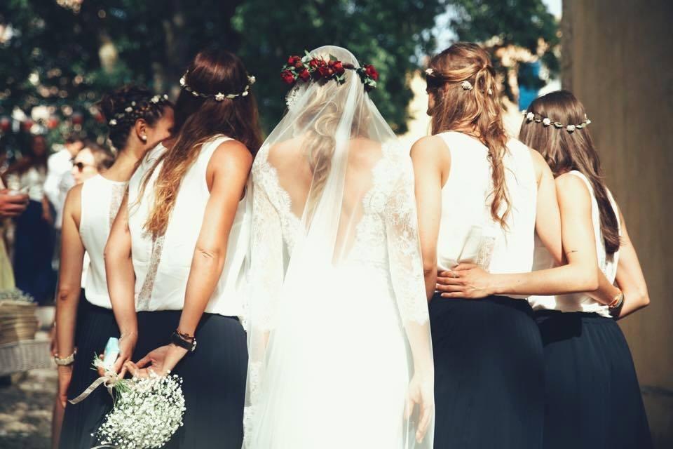 Photographe:  flash mariage