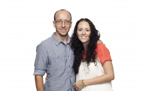 Aidan Spencer, married to Niki
