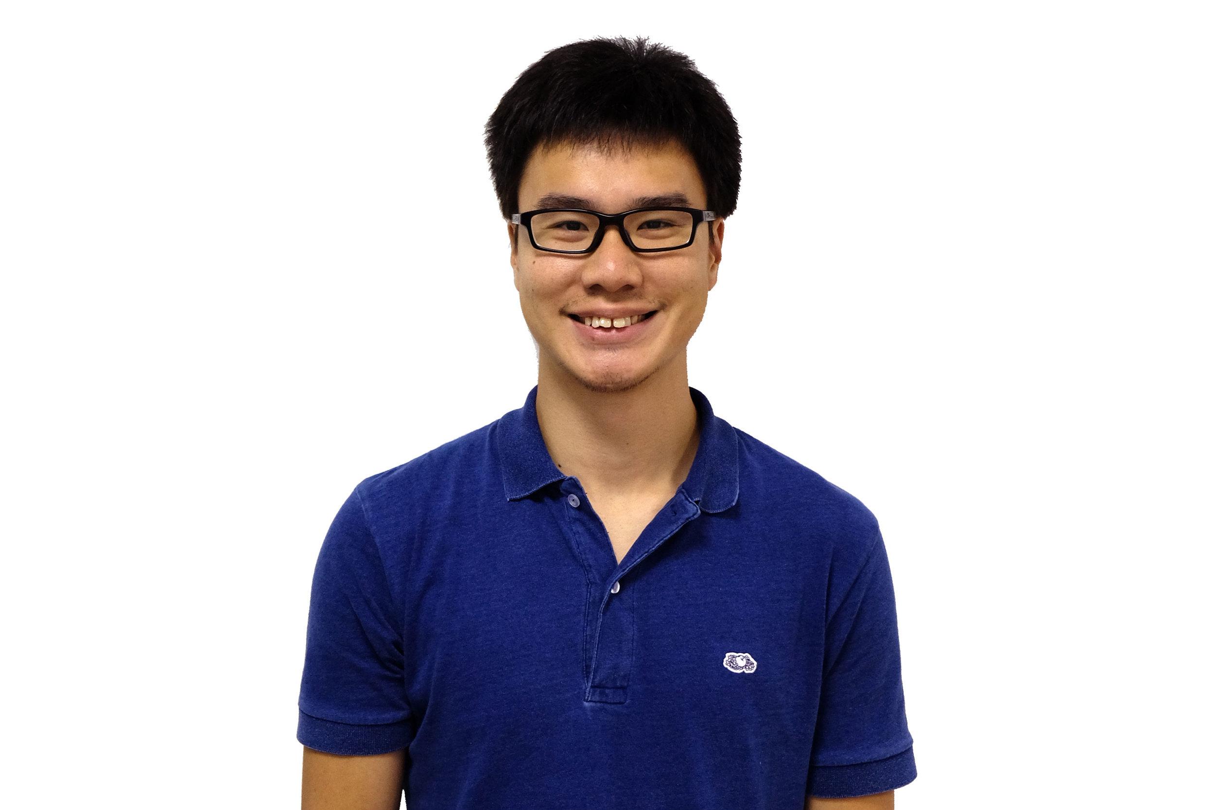Marcus Yee - Sunday Operations
