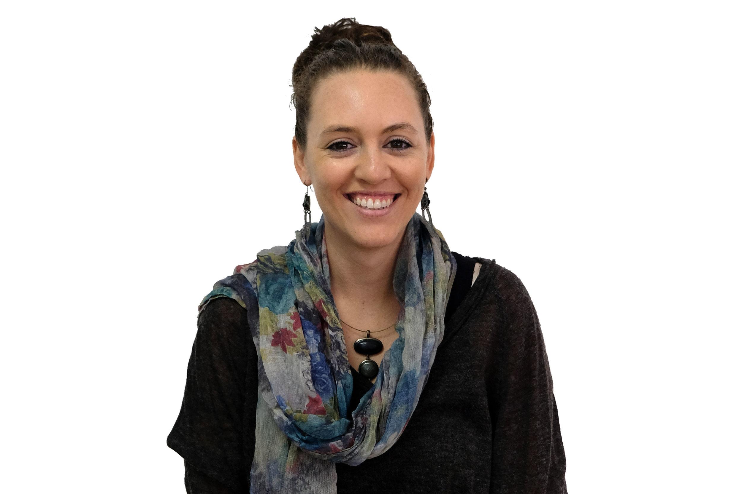 Niki Spencer - Service, Worship, & Prayer Meetings