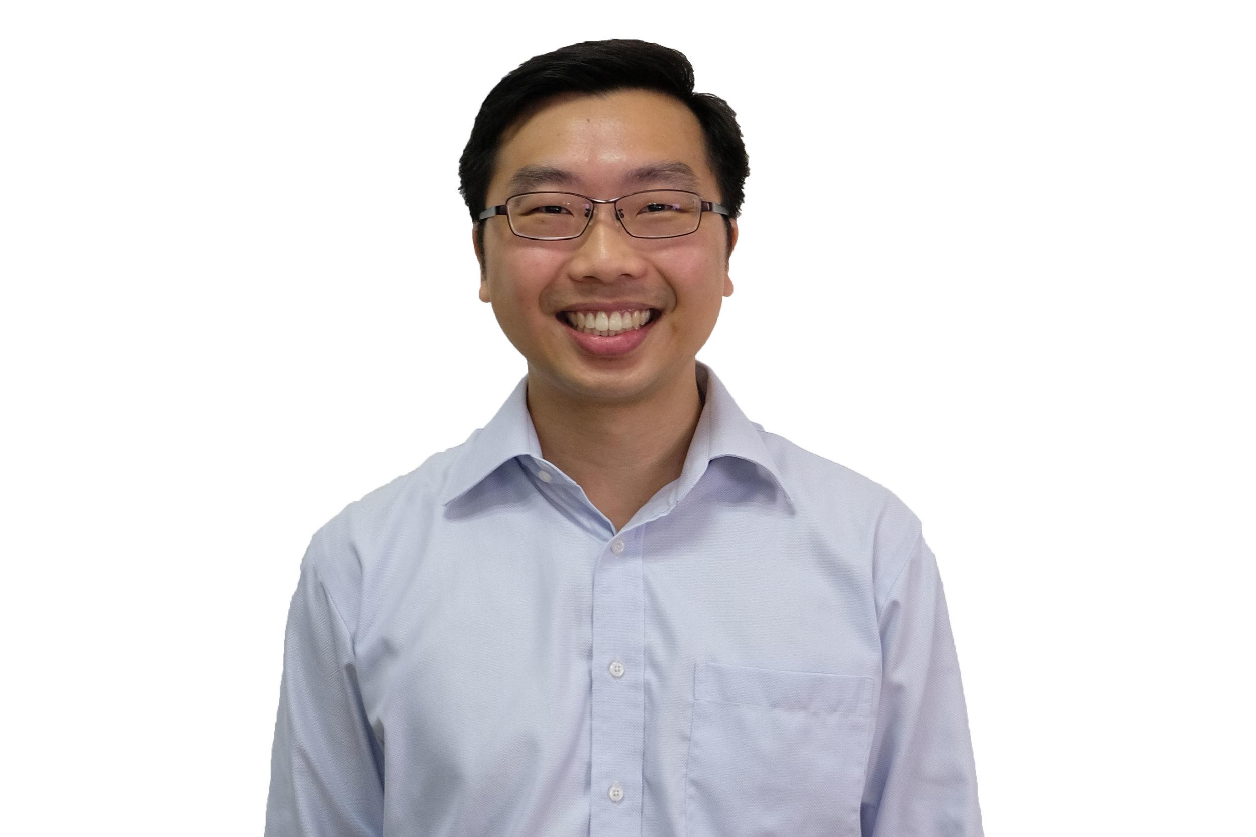 Jeremy Lee - Pastor