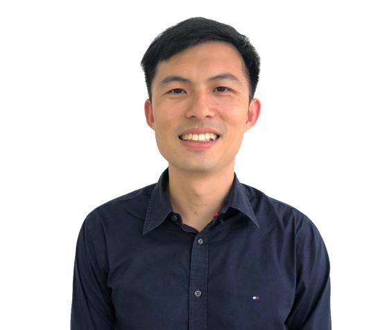 Ong Wei De - Integration