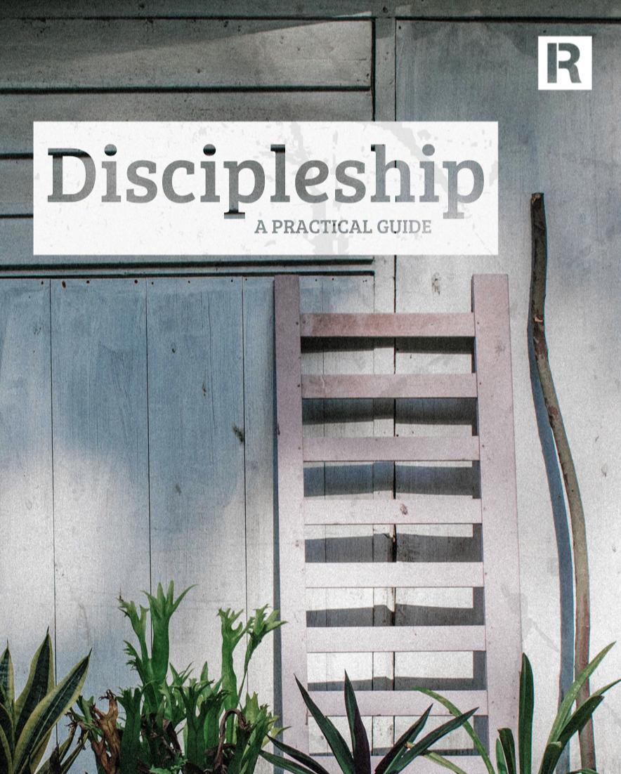 Discipleship PDF