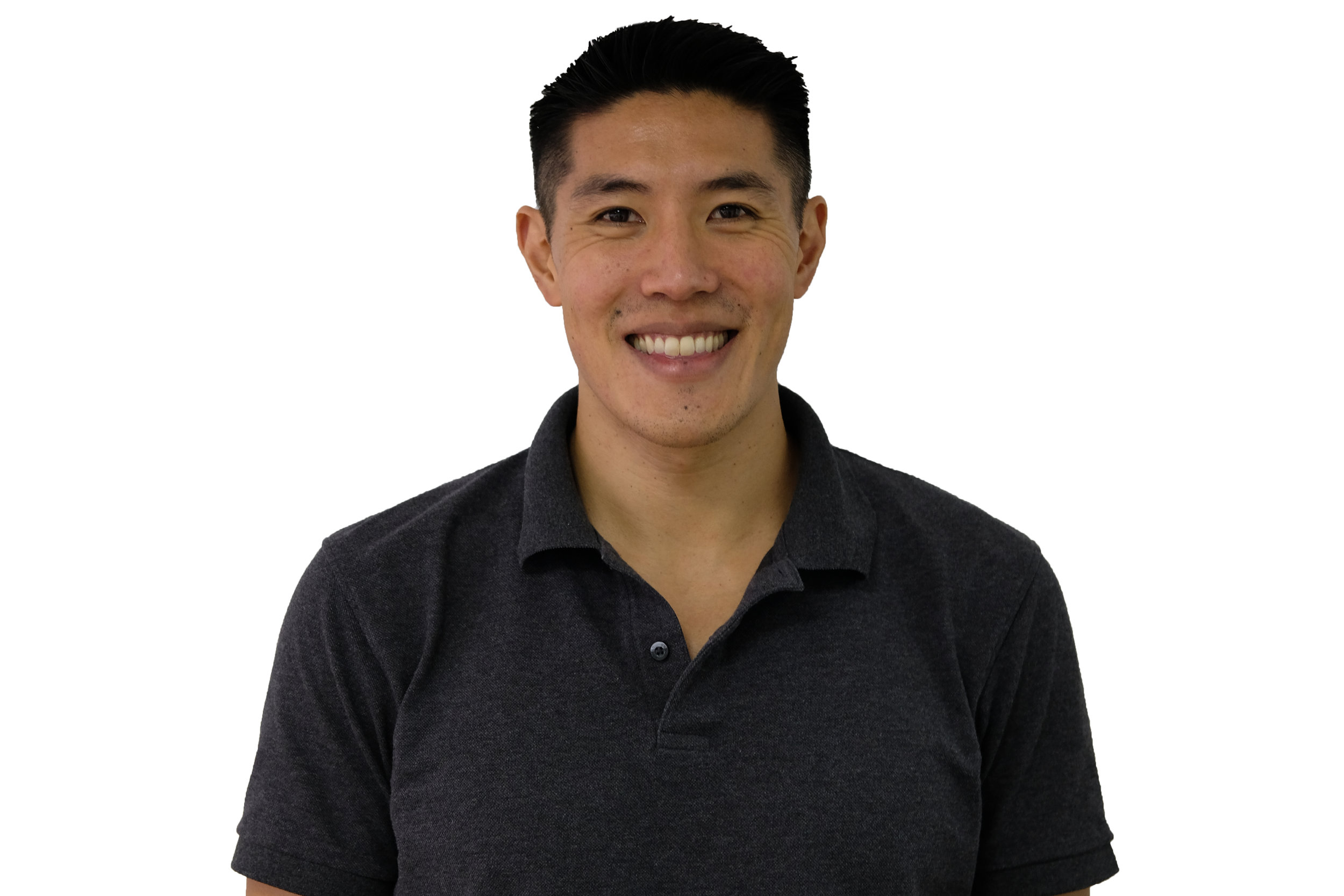 Christopher Tang - Finance Manager