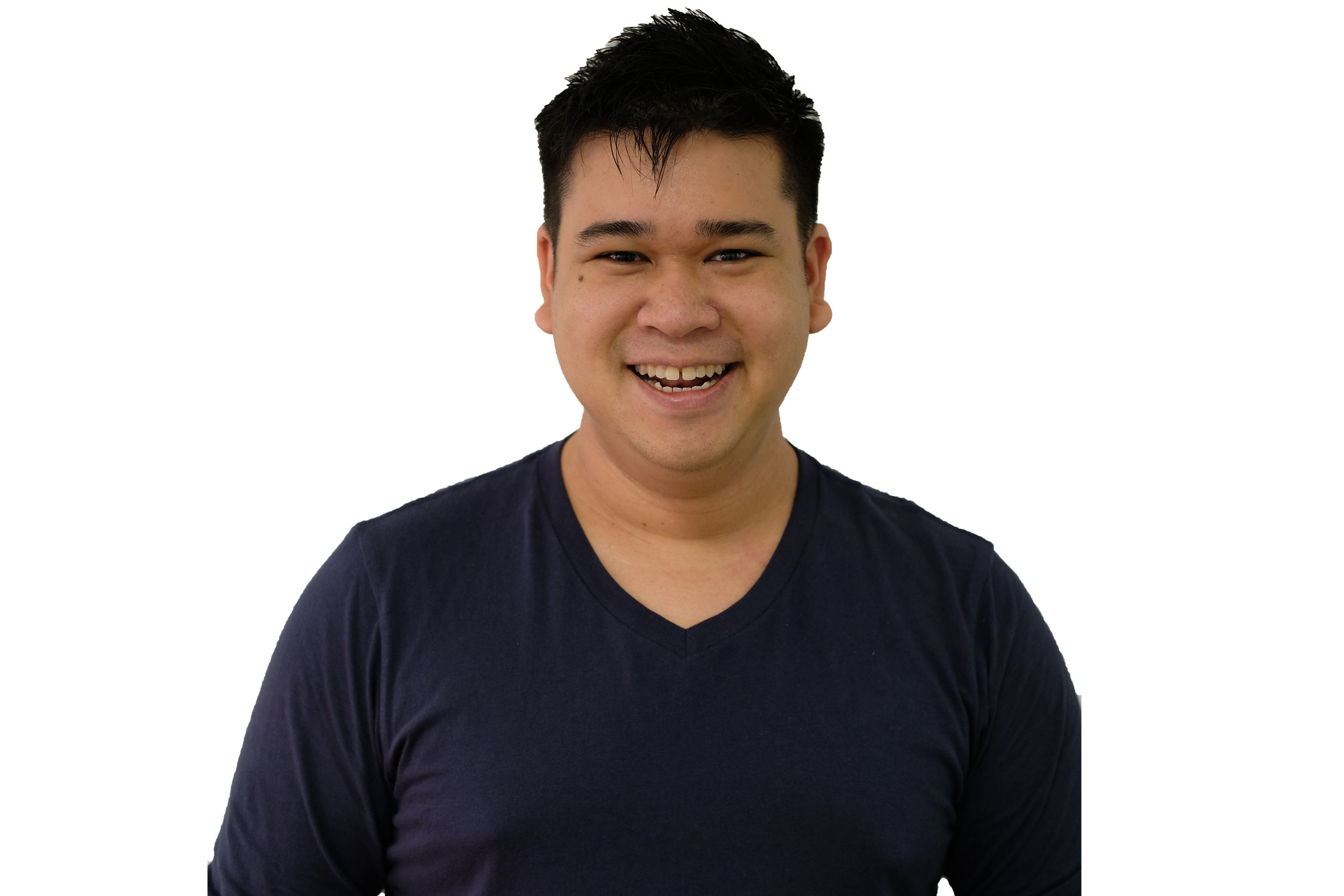 Elliot Pang - Operations & Facilities Manager