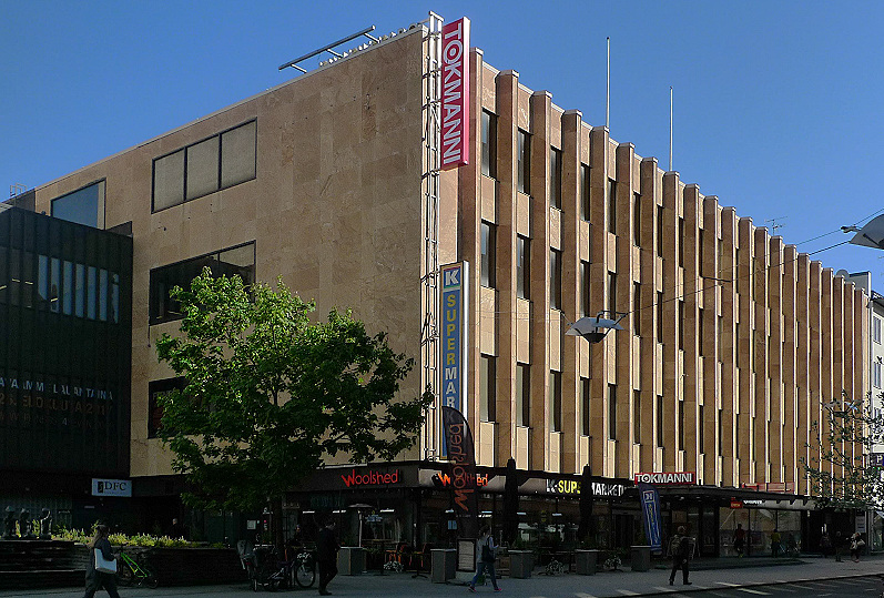 Mixed used use office and retail building in Turku, Finland, acquired by Quadoro 2019-03-20   NCAP have advised Quadoro Doric in the acquisition of a mixed use office and retail building in a central downtown location in the Finnish city of Turku. The building was constructed in 1975 and has 10,180 m² of leasable accommodation over 4 storeys and basement levels.    Download NCAP Press Release