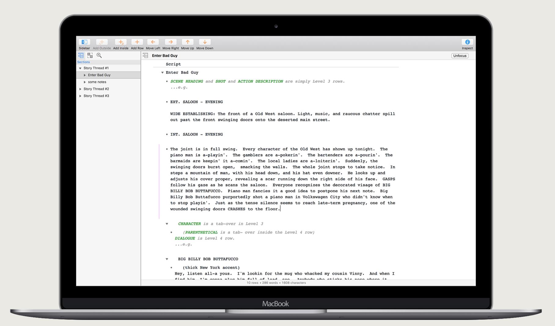 OmniOutliner Script - SAC student discount.png