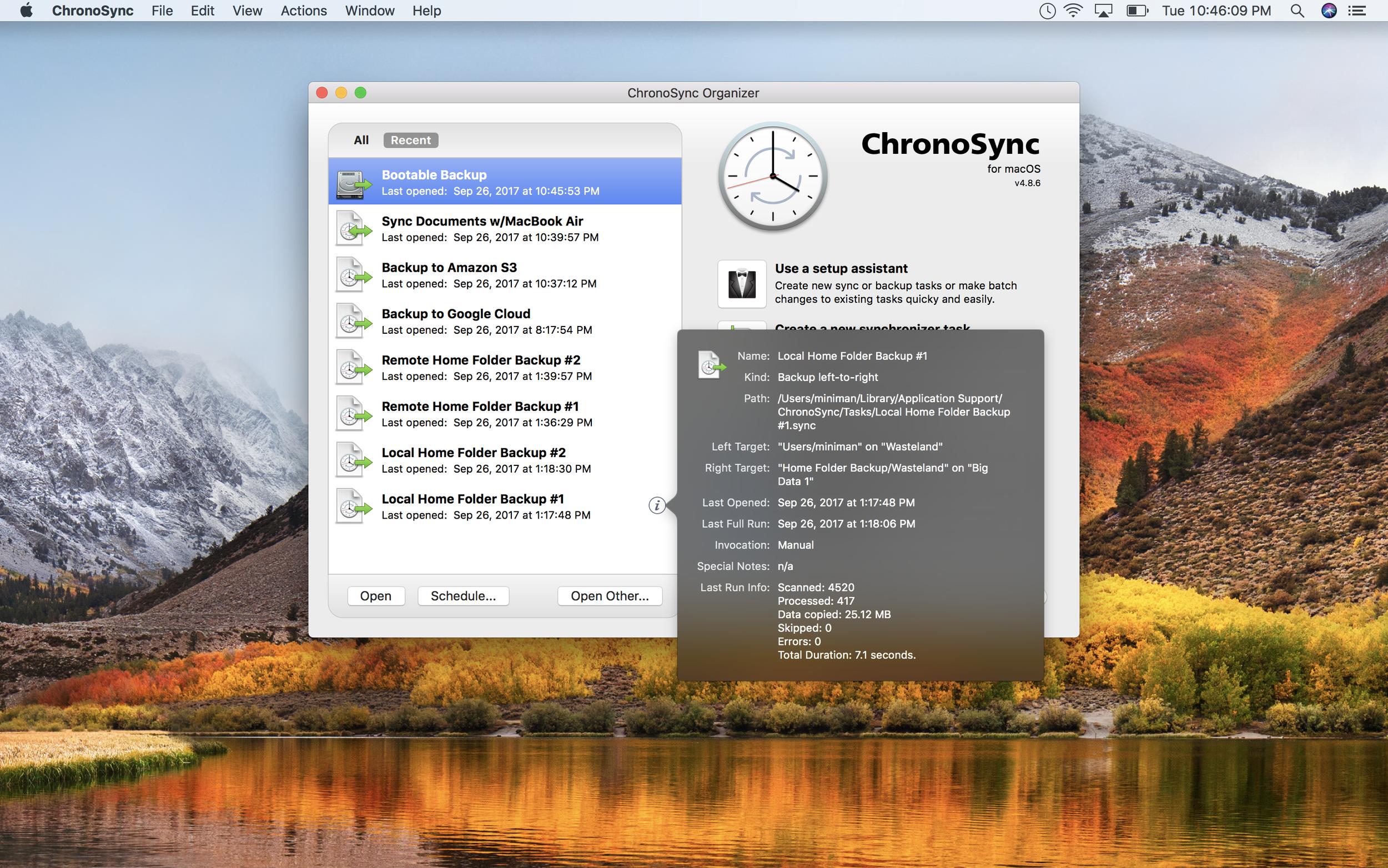ChronoSync - ChronoSync-Organizer - SAC Student Discount.png