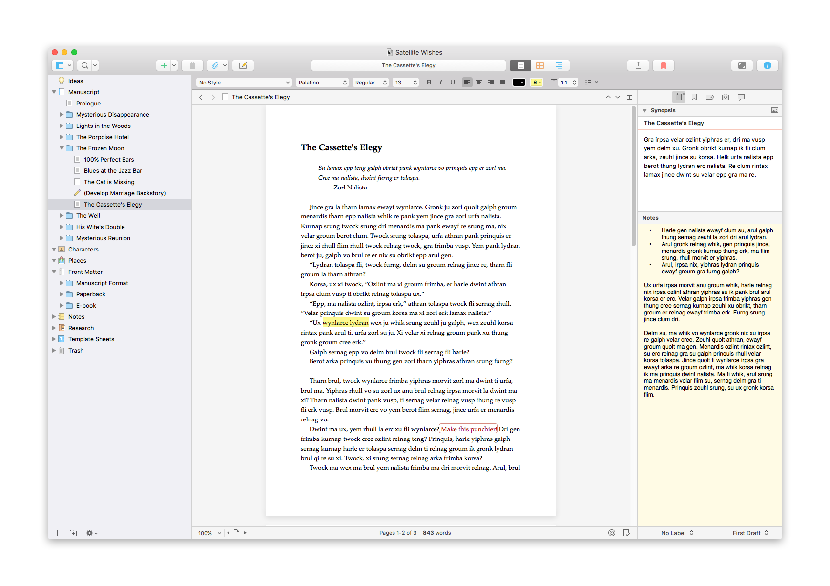Scrivener - 2-binder-page-view - SAC Student Discount.png