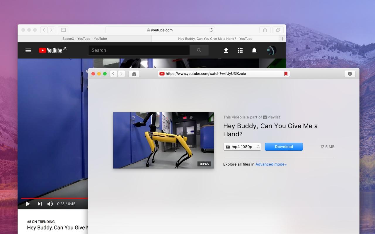 VideoDuke - 4-vd-simple-setapp-mode-youtube - SAC Student Discount.jpg