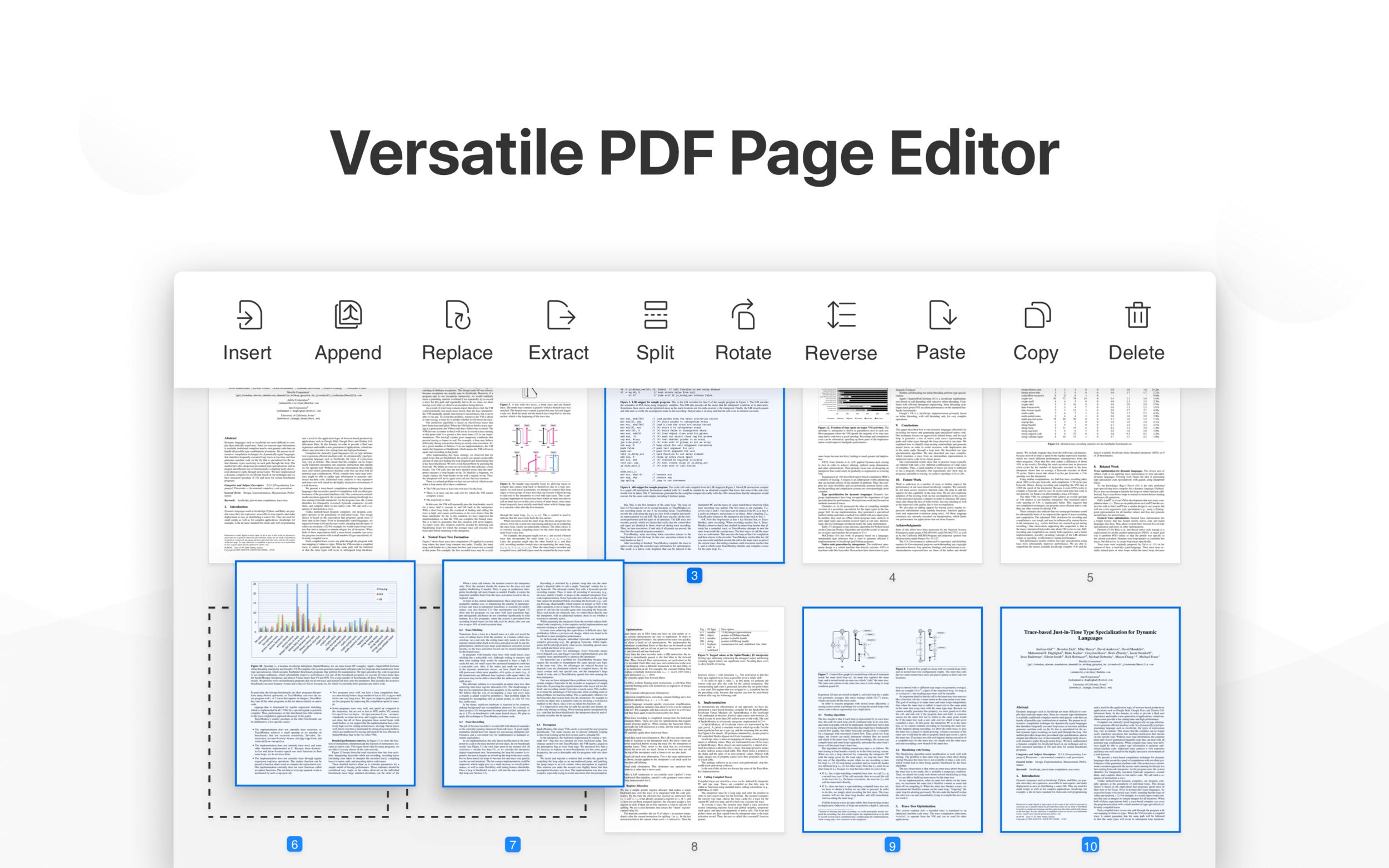 Student App Centre - 2 - PDF Reader Pro Student Discount.png