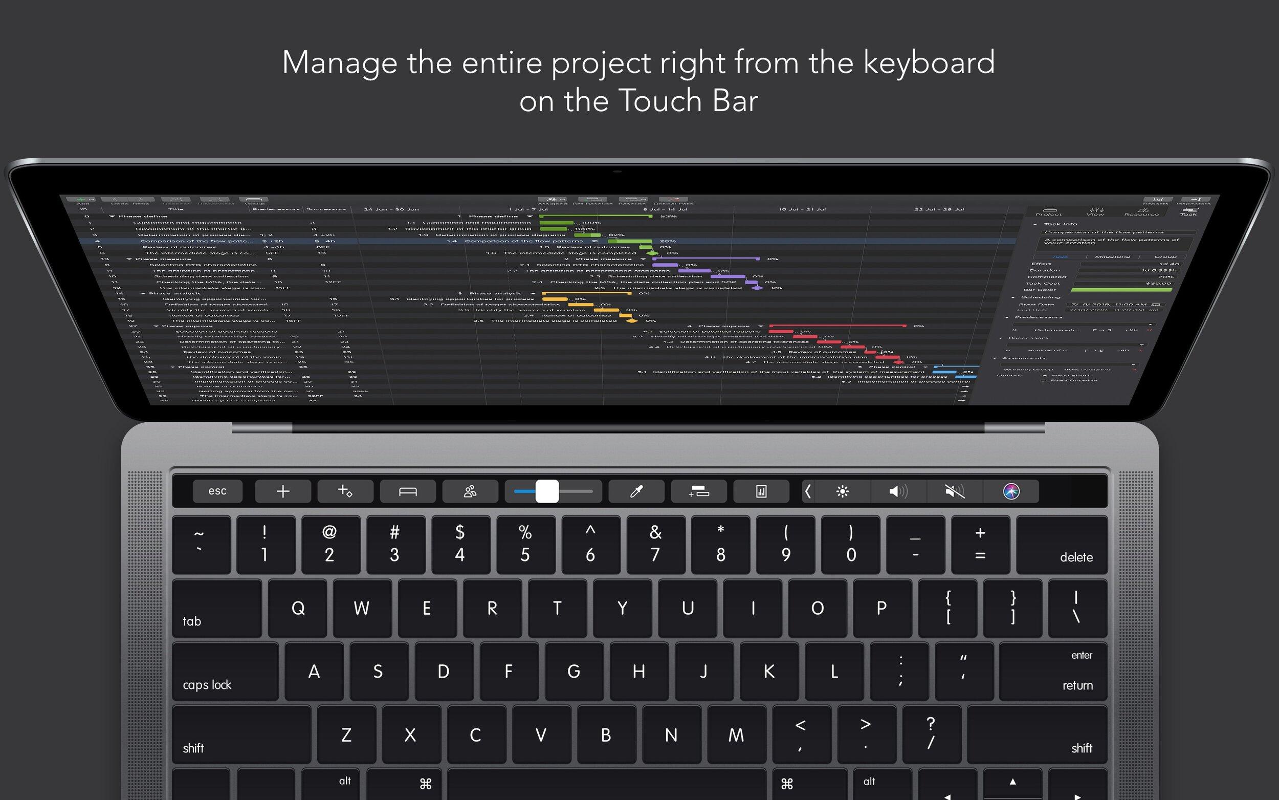 Project Office: Gantt Chart - PODark2 - SAC Student Discount.jpg