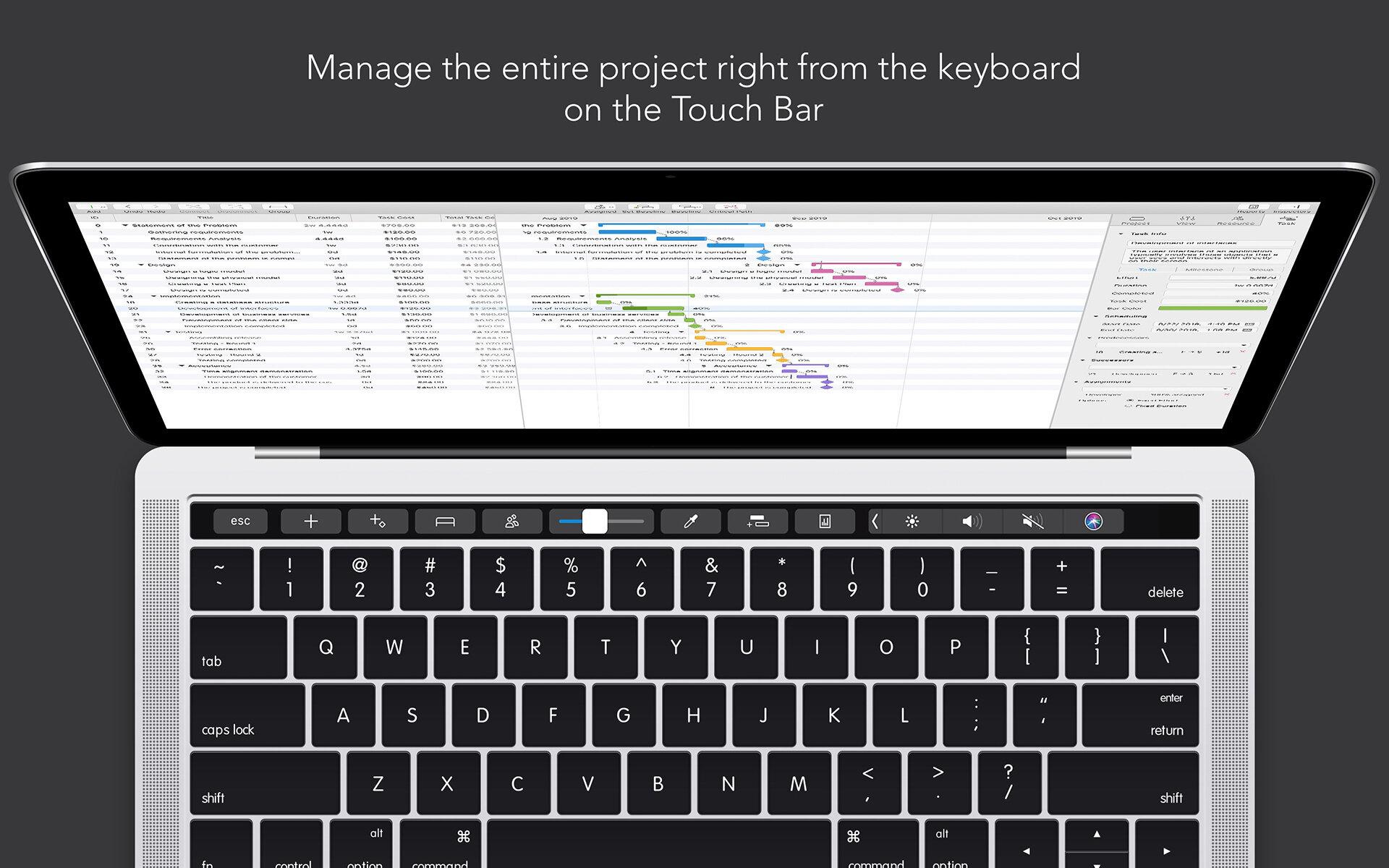 Project Office: Gantt Chart - POLight2 - SAC Student Discount.jpg
