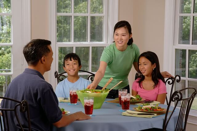 Family Eating Together.jpg