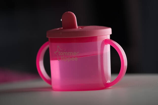 Tommee Tippee Essentials Cup