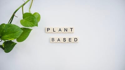 What to consider with a plant based diet by Sarah Almond Bushell - the Children's Nutritionist