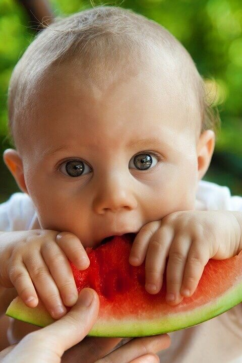 Weaning and the first 1000 days
