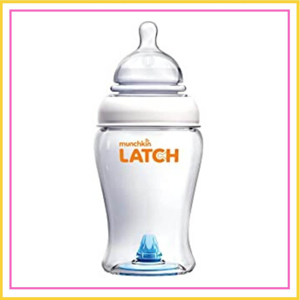 What are the best baby bottles when breastfeeding? by Sarah Almond Bushell, the Chidren's Nutritionist