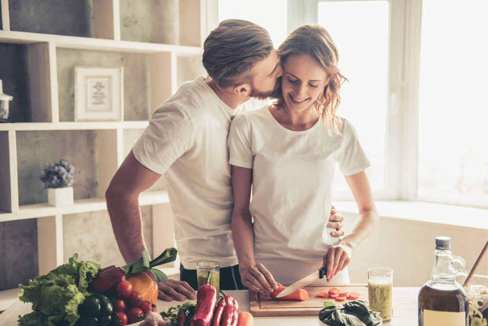 What is the best pre-pregnancy diet to optimise fertility? by Sarah Almond Bushell, The Children's Nutritionist