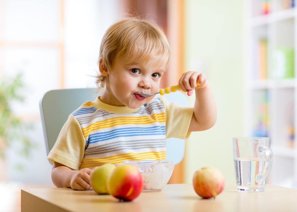 Nourish Nurture Thrive | Sarah Almond Bushell | Registered Dietitian and Childrens Nutritionist