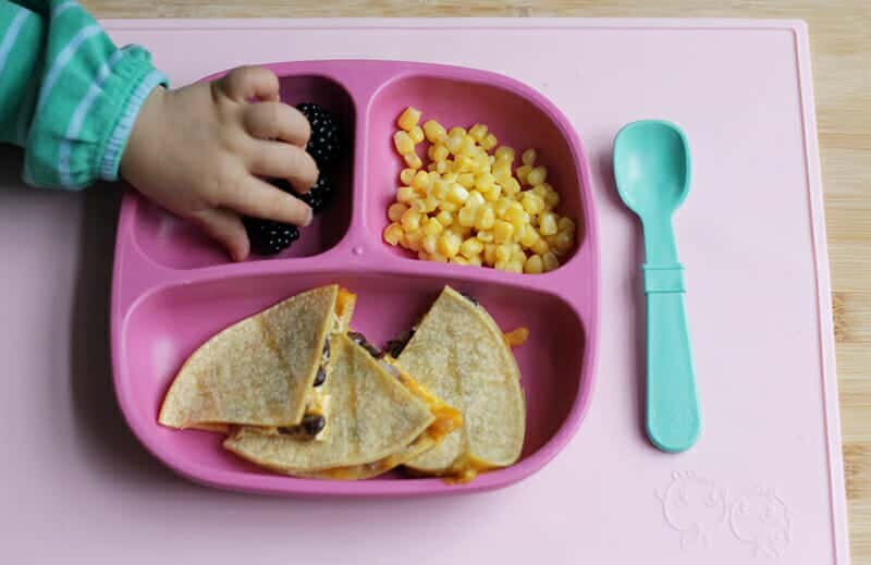 21 lunch ideas for toddlers by Sarah Almond Bushell - the Children's Nutritionist