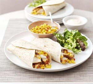 https://www.bbcgoodfood.com/recipes/cajun-turkey-wraps-sweetcorn-salsa