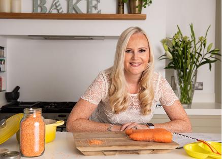 Sarah Almond Bushell MPhil, BSc (Hons) RD MBDA - Registered Dietitian & Children's Nutritionist