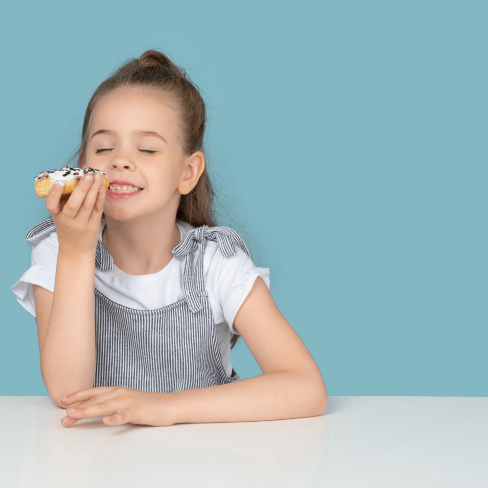 What's the best natural substitute for sugar that's safe for children? by Sarah Almond Bushell - The Children's Nutritionist