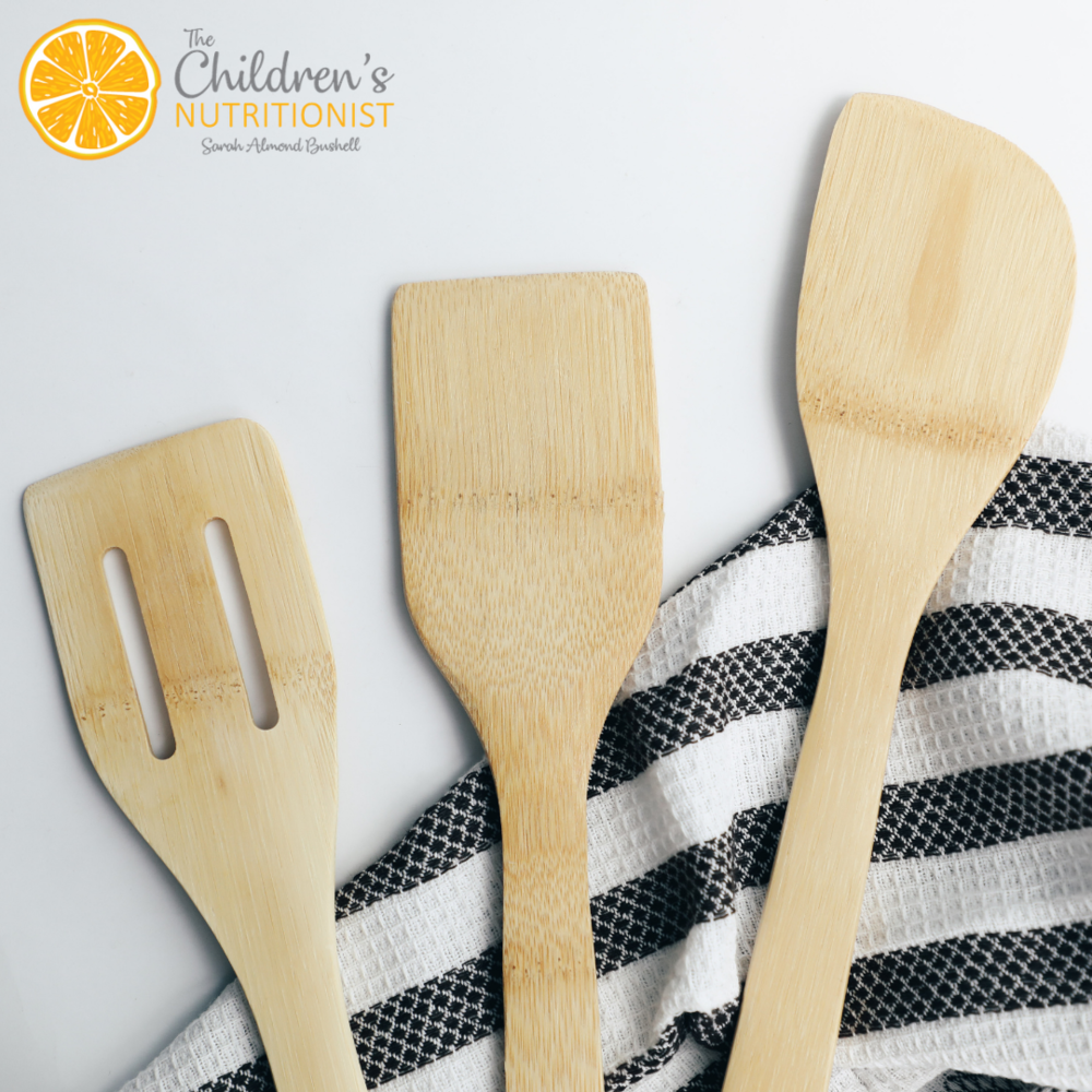 Which of the different types of tuna is best for baby? by Sarah Almond Bushell, The Children's Nutritionist