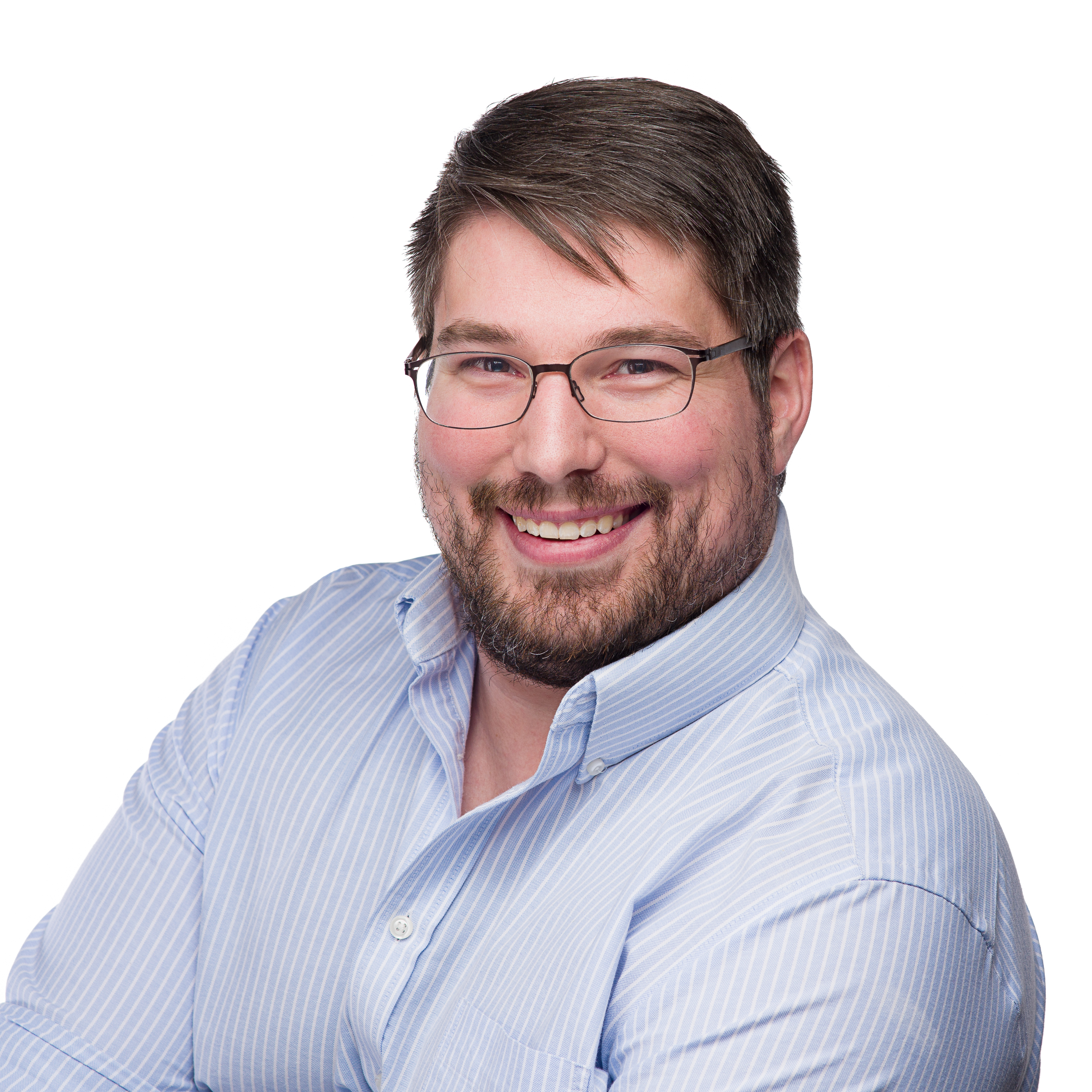 Brett Wald, EA - Partner specializing in individual income tax, computerized accounting systems, internal processes, sustainability and profitability analysis.