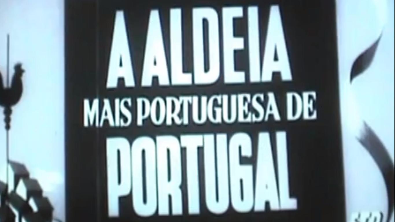 Sociedade Portuguesa - Na série documental