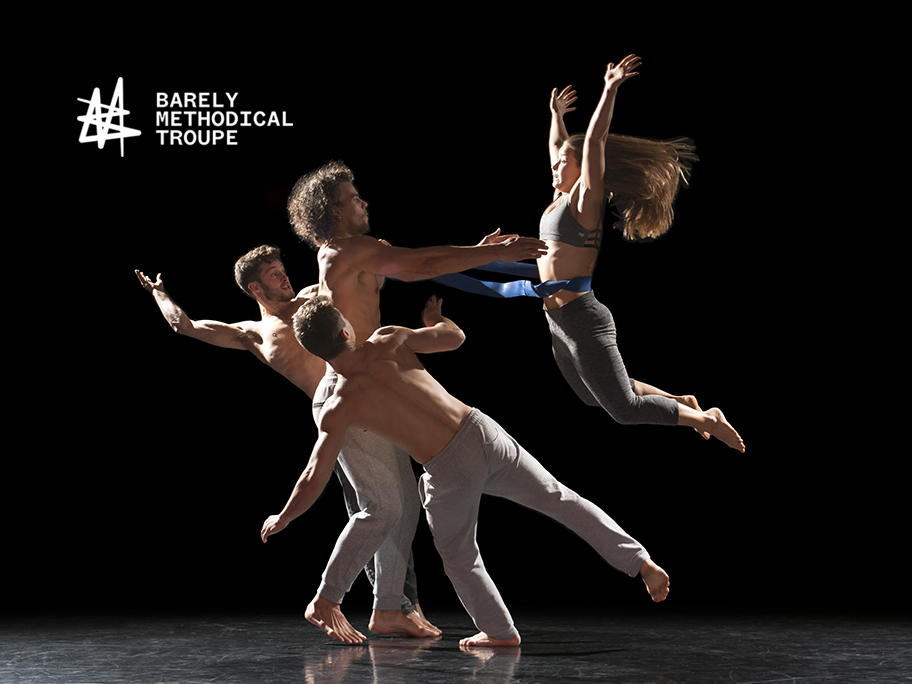 BMT SHIFT Choregraphié par Melissa Ellberger - Cirque et danse