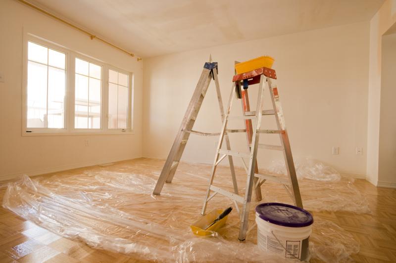painter job