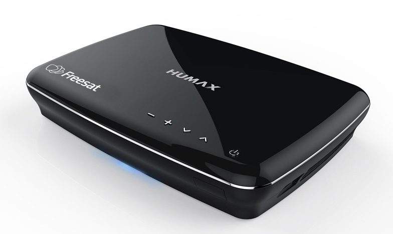 HUMAX FREESAT HD+ - 449CHF - A real customer favourite, it's no surprise that this remains our best-selling box. You can record hours of your favourite telly, and with fantastic features like Netflix, you've got a huge range of TV at your fingertips.