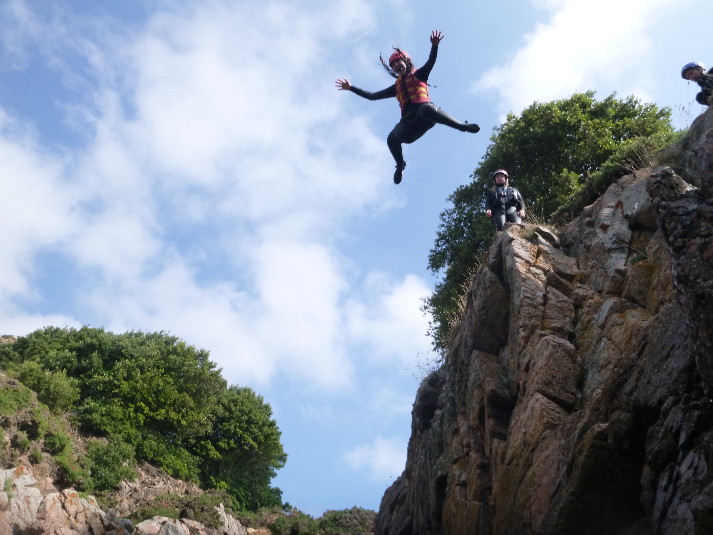 Coasteering  Absolute Adventures Jersey5.JPG
