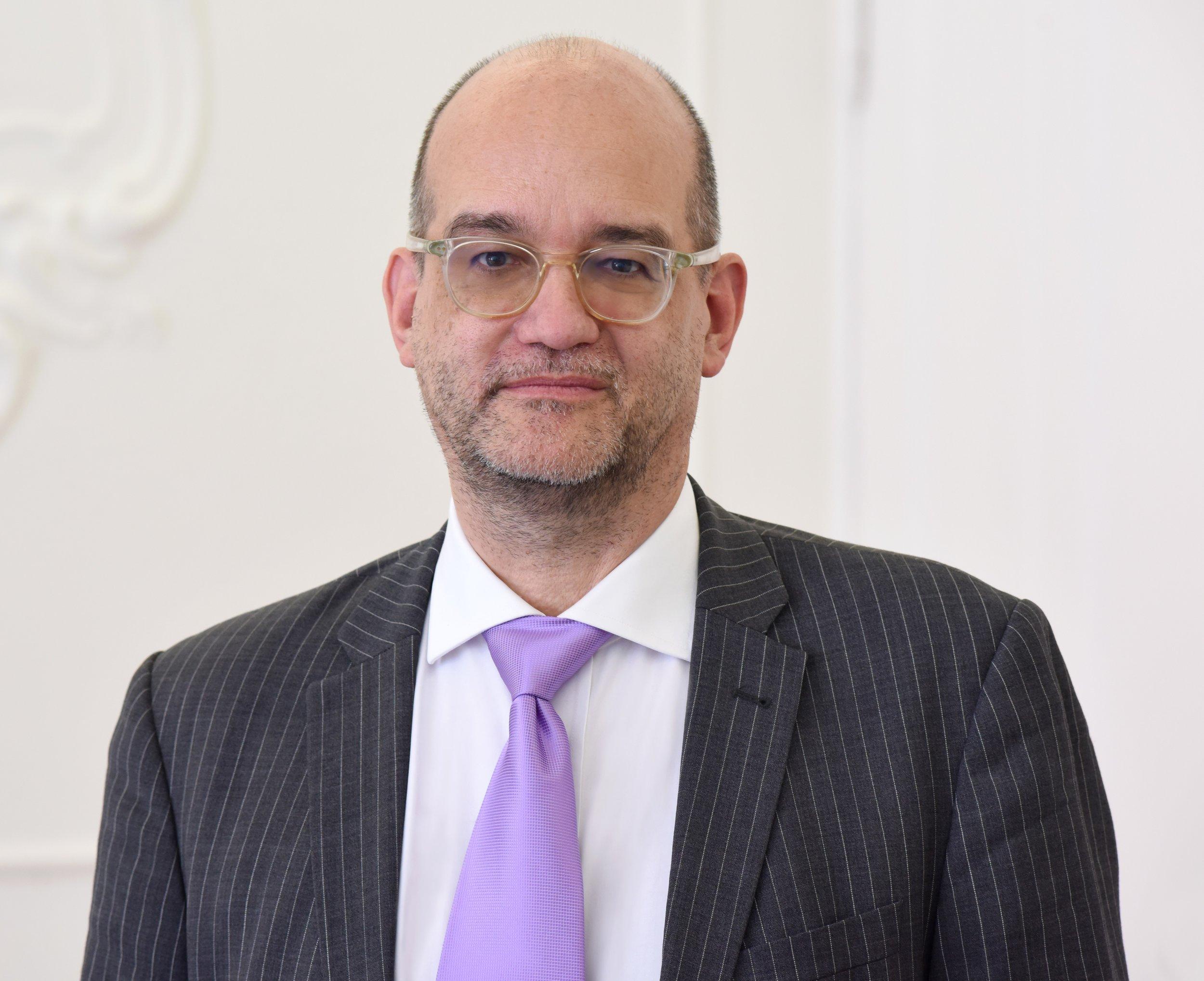 Martin Heidemann  Notary and lawyer  more