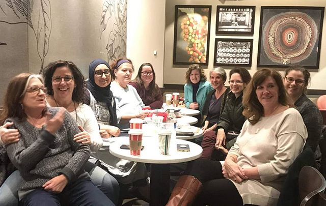 Pls join NNJ Birthworkers for a meet-n-greet Weds Jul 10th 7-10p Paramus Starbucks (on rt 17). Also, pls come say goodbye & good luck to Shana @njbirthdoula before she relocates to Memphis.  Pls msg @birchandivydoulacare for more info. See you then! #njdoula #njdoulas #doulasofnj