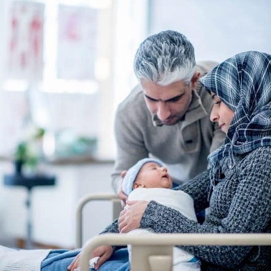 "Partnership's ""Perinatal Experiences of Muslim Women: Mental Health and Cultural Competence in Treatment"". Fri Sept 27th 10a-2p, New Providence. Register at partnershipmch.org/septprofed #njbirthdoula #njdoula #njbirthworker #professionaldevelopment"